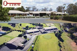 Club Inn Resort - Accommodation Mount Tamborine