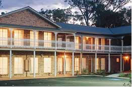 Quality Inn Penrith - Accommodation Mount Tamborine