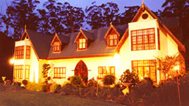 Mt Tamborine Stonehaven Manor - Accommodation Mount Tamborine