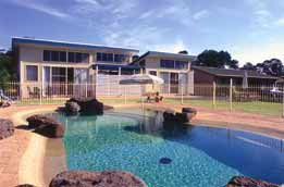 Park View Holiday Units - Accommodation Mount Tamborine