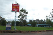 Parkland Motel - Accommodation Mount Tamborine