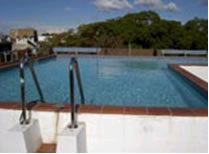 Rooftop Motel - Accommodation Mount Tamborine