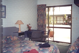 Amaroo Motor Inn - Accommodation Mount Tamborine
