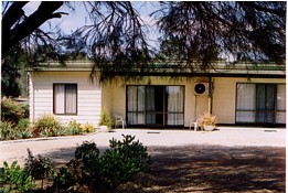 Casuarina Cabins - Accommodation Mount Tamborine