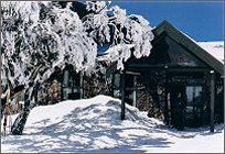Arlberg Hotel Mt Buller - Accommodation Mount Tamborine