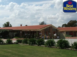 Werribee Park Motor Inn - Accommodation Mount Tamborine