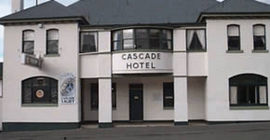 Cascade Hotel - Accommodation Mount Tamborine