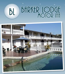 Barker Lodge Motor Inn - Accommodation Mount Tamborine