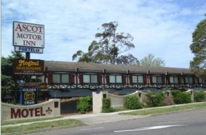 Ascot Motor Inn - Accommodation Mount Tamborine