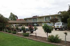 Big River Motel - Accommodation Mount Tamborine