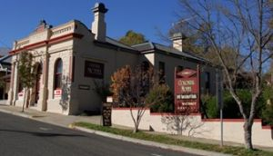 Colonial Motel - Omeo - Accommodation Mount Tamborine