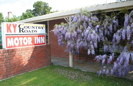 KY COUNTRY ROADS MOTOR INN - Accommodation Mount Tamborine