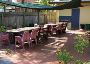 Manly Bunkhouse - Accommodation Mount Tamborine