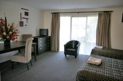 Frankston Motel - Accommodation Mount Tamborine