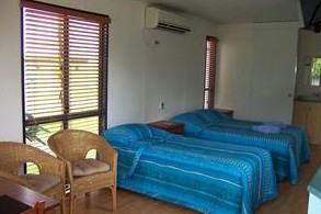 August Moon Caravan Park - Accommodation Mount Tamborine