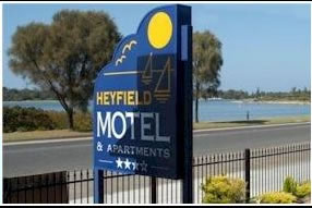 Heyfield Motel And Apartments - Accommodation Mount Tamborine