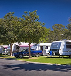 Yarrawonga Holiday Park - Accommodation Mount Tamborine