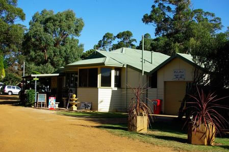 Albany Happy Days Caravan Park - Accommodation Mount Tamborine