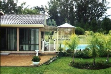 Tallowood Ridge Farmstay B - Accommodation Mount Tamborine