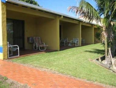 The Nambucca Motel - Accommodation Mount Tamborine