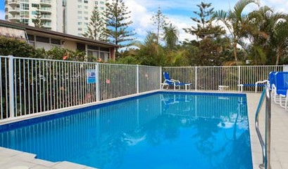 Santa Anne By The Sea - Accommodation Mount Tamborine