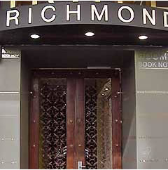 Hotel Richmond - Accommodation Mount Tamborine