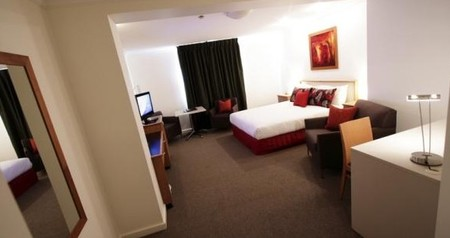 Townhouse Hotel - Accommodation Mount Tamborine