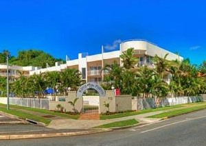 Kirra Palms Holiday Apartments - Accommodation Mount Tamborine
