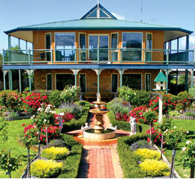 Haley Reef Views Bed and Breakfast - Accommodation Mount Tamborine