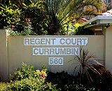 Regent Court Holiday Apartments - Accommodation Mount Tamborine