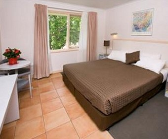 Forrest Hotel And Apartments - Accommodation Mount Tamborine