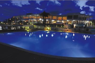 Absolute Beachfront Opal Cove Resort - Accommodation Mount Tamborine