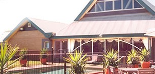 Bimet Executive Lodge - Accommodation Mount Tamborine