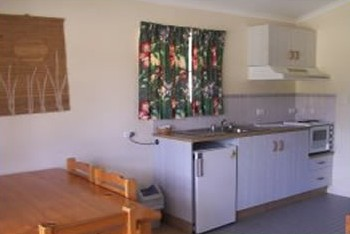 Halliday Bay Resort - Accommodation Mount Tamborine