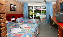Aquajet Motel - Accommodation Mount Tamborine