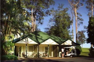 Bonville International Golf Resort - Accommodation Mount Tamborine