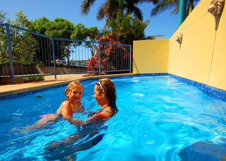 Caribbean Motel - Accommodation Mount Tamborine