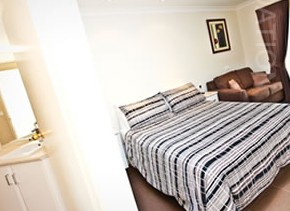 Coomealla Club Motel - Accommodation Mount Tamborine