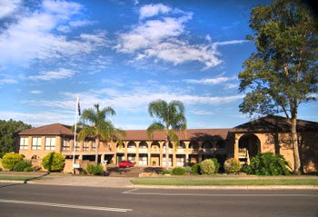 Cumberland Motor Inn - Accommodation Mount Tamborine