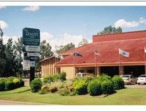 Quality Inn Charbonnier Hallmark - Accommodation Mount Tamborine