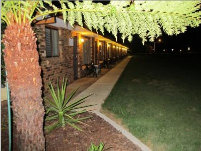 Golfers Lodge Motel - Accommodation Mount Tamborine