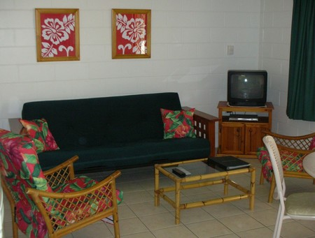 Palm View Holiday Apartments - Accommodation Mount Tamborine