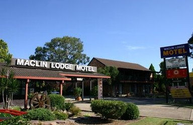 Maclin Lodge Motel - Accommodation Mount Tamborine