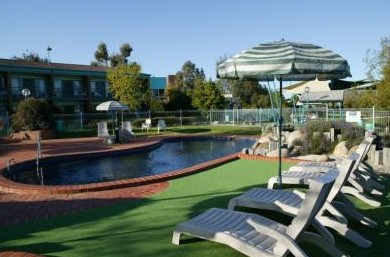 Club Mulwala Resort - Accommodation Mount Tamborine