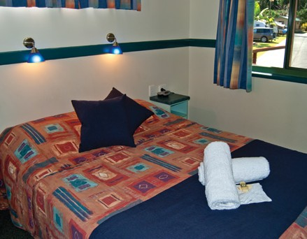 BIG4 Cairns Crystal Cascades Holiday Park - Accommodation Mount Tamborine