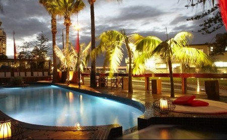 Komune Resorts And Beach Club - Accommodation Mount Tamborine