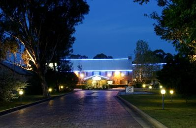 Campbelltown Colonial Motor Inn - Accommodation Mount Tamborine