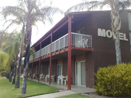 Barmera Hotel Motel - Accommodation Mount Tamborine