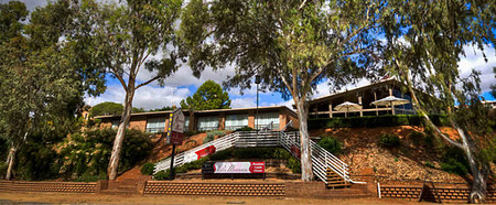 Mannum Motel - Accommodation Mount Tamborine