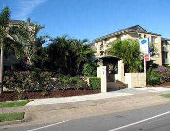 Bila Vista Holiday Apartments - Accommodation Mount Tamborine